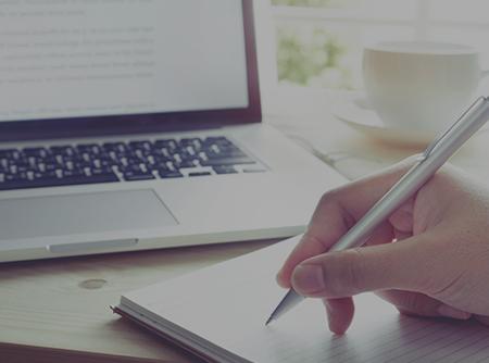 Rédiger une lettre de motivation - Savoir comment rédiger une lettre de motivation impactante |