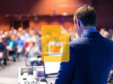 Google Slides : Techniques avancées - Plus d'1h30 de cours en ligne pour aller plus loins avec Google Slides |