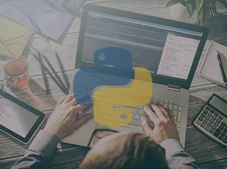 Python : les Fondamentaux - Plus de 7h de cours pour apprendre les fondamentaux du langage Python |
