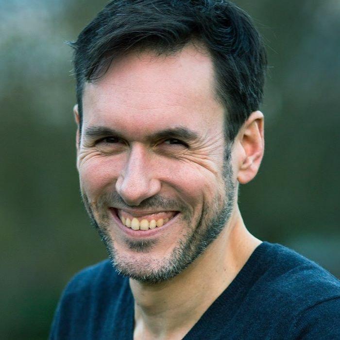 Sylvain Munsch