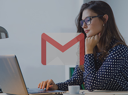 Exploiter sa messagerie Gmail