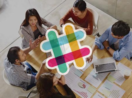 Slack - Apprendre à utiliser efficacement la messagerie d'équipe Slack |