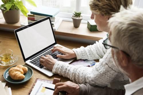 Débuter avec un ordinateur - Débutez simplement avec l'informatique et l'usage d'un ordinateur