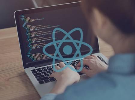 React JS - Créer une application ou une page web avec React, bibliothèque de JavaScript  