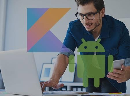Android & Kotlin : Techniques avancées - Plus de 14h de cours sur les techniques avancées sur Android et Kotlin |