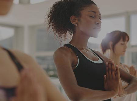 Yoga Anti-Stress - Dire au revoir au stress |
