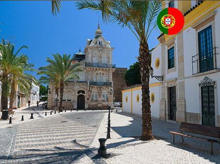 Portugais - Express