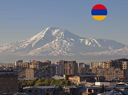 Arménien - Express