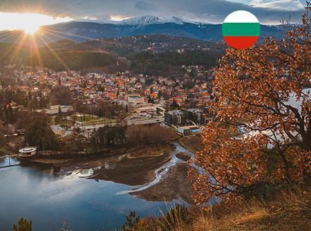 Bulgare - Express