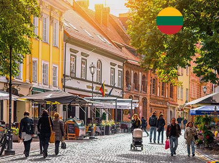 Lituanien - Express