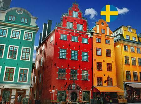 Suédois - Express - Apprendre le Suédois en ligne pour débutant |
