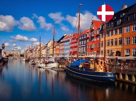 Danois - Express - Apprendre le Danois en ligne pour débutant |