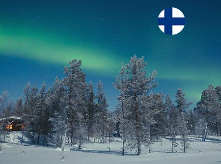 Finnois - Express - Apprendre le Finnois en ligne pour débutant |