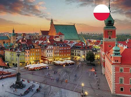 Polonais - Express - Apprendre le Polonais en ligne pour débutant |