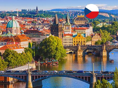 Tchèque - Express - Apprendre le Tchèque en ligne pour débutant |