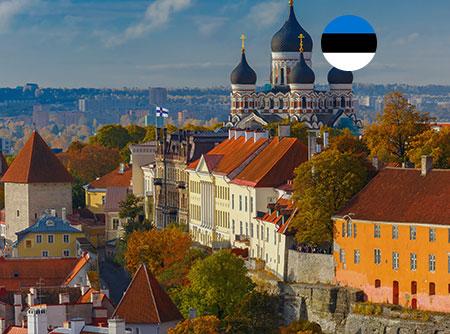 Estonien - Express - Apprendre l'Estonien en ligne pour débutant |