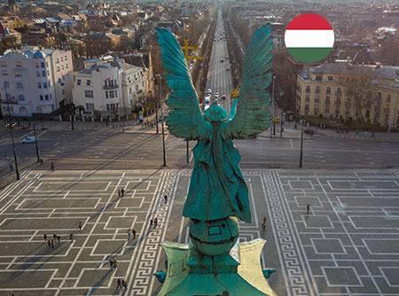Hongrois - Express - Apprendre l'Hongrois en ligne pour débutant |