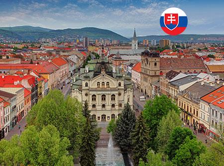 Slovaque - Express - Apprendre le Slovaque en ligne pour débutant |
