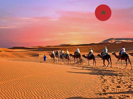 Arabe marocain -Express - Apprendre l'Arabe (marocain) en ligne pour débutant |