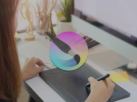 Dessin numérique avec Krita : les Fondamentaux - Découvrir les bases du dessin numérique avec Krita |