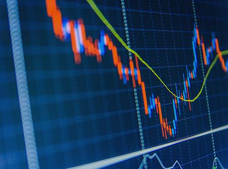 Trading FOREX : Exploiter les chandeliers japonais