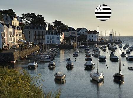Breton - Express