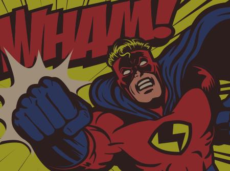 Dessin de Comics - Apprendre les bases pour dessiner des Comics |
