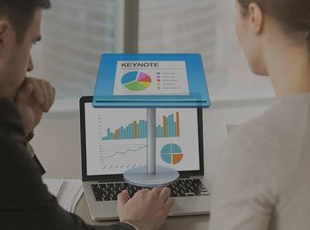 Keynote 8 : les Fondamentaux - Créer des présentations avec Keynote, logiciel de la suite iWork sur Mac  |