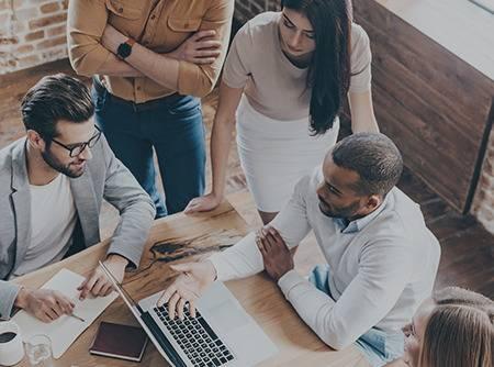 Animer des réunions efficaces - Devenir un leader pour votre équipe |