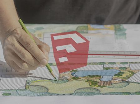 SketchUp pour les paysagistes