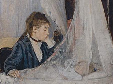 Peindre à la manière de Berthe Morisot