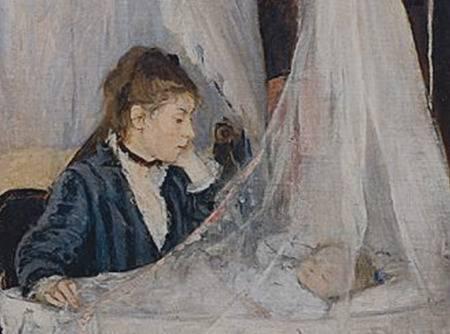 Peindre à la manière de Berthe Morisot - Les débuts de l'impressionnisme |