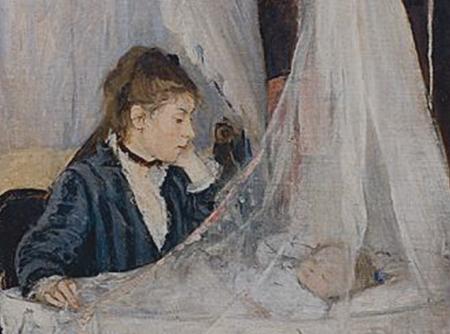 Peindre à la manière de Berthe Morisot - <p>Les débuts de l'impressionnisme</p> |
