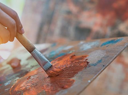 La technique du glacis - Donner du réalisme à vos peintures |