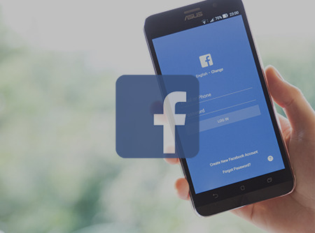 Facebook : utilisation personnelle