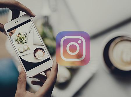 Instagram : utilisation personnelle