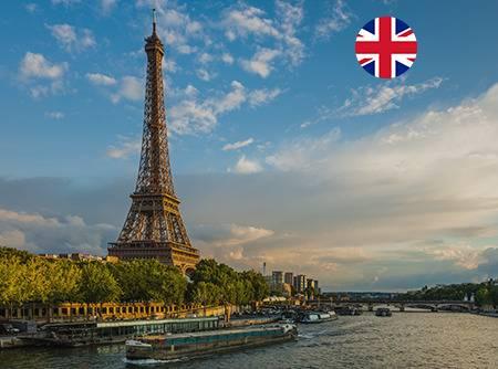 Français - Express (en Anglais) - Apprendre le Français en ligne depuis l'Anglais (débutant) |