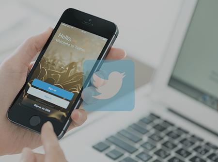Twitter : utilisation personnelle - Les bases pour être présent sur le réseau social qui monte |