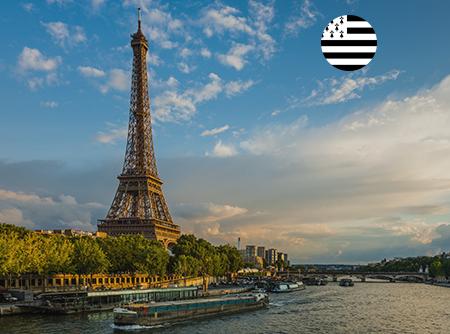 Français - Express (en Breton) - Apprendre le Français en ligne depuis le Breton (débutant) |