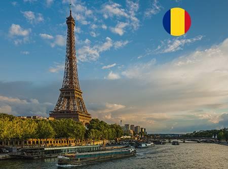 Français - Express (en roumain) - Apprendre le français pour un Roumain en ligne |