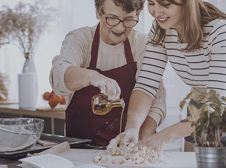 Pâtisserie : les Fondamentaux - <p>Apprendre les gestes et recettes d'un vrai pâtissier</p> |