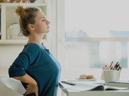 Qi Gong : En finir avec le mal de dos - Une méthode naturelle pour apaiser votre mal de dos |