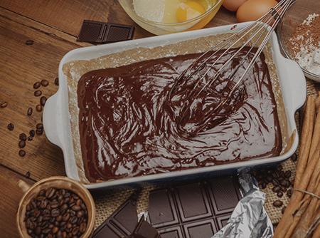 Pâtisserie : Tout Choco - Fondre de plaisir avec des recettes onctueuses en chocolats |