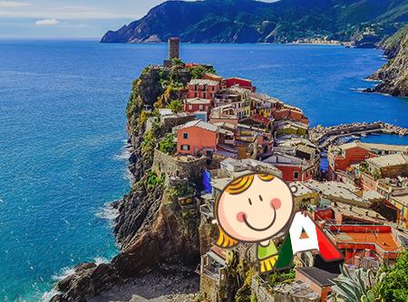 Italien (0-6 ans) - Niveau 2