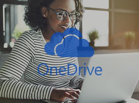 OneDrive : les Fondamentaux