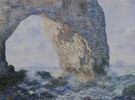 Peindre à la manière de Claude Monet - <p>Le Grand-Maître de l'impressionnisme</p> |