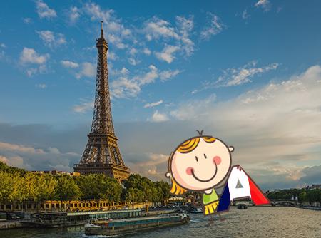 Français (0-6 ans) - Niveau 1 - <p>Apprendre le Français en ligne spécial Bout'chou (0-6 ans) Niveau 1</p> |