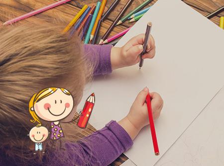 Dessin pour enfants : les Personnages (6-12 ans)