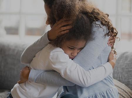 La gestion des émotions de l'enfant