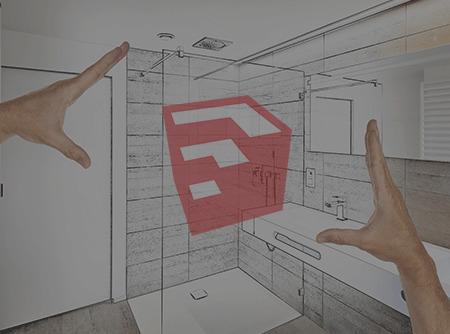 SketchUp pour les décorateurs intérieur